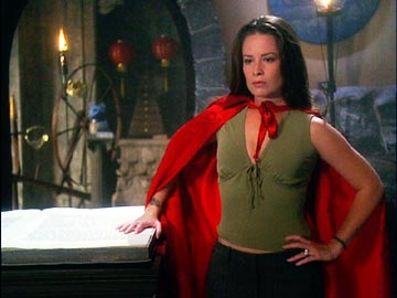 Holly Marie Combs Piper Halliwell